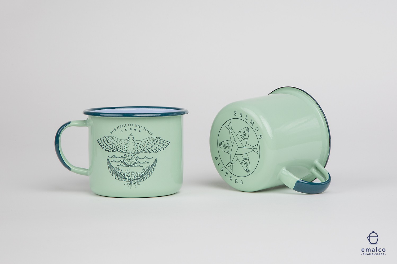 Salmon-Sisters-Mug-10-cm-Pea-03