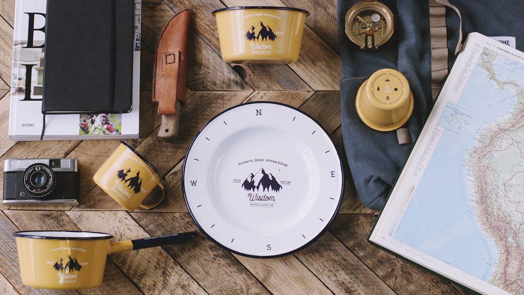 Handmande custom dishes
